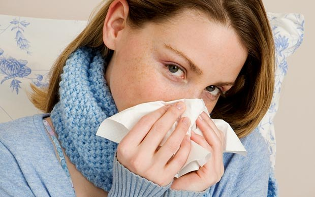 Вирусное заболевание может стать причиной отказа от кормления