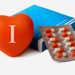 Для лечения щитовидки назначаются лекарственные препараты