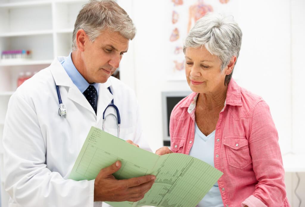 Лечение назначается на основании выявленных симптомов заболевания