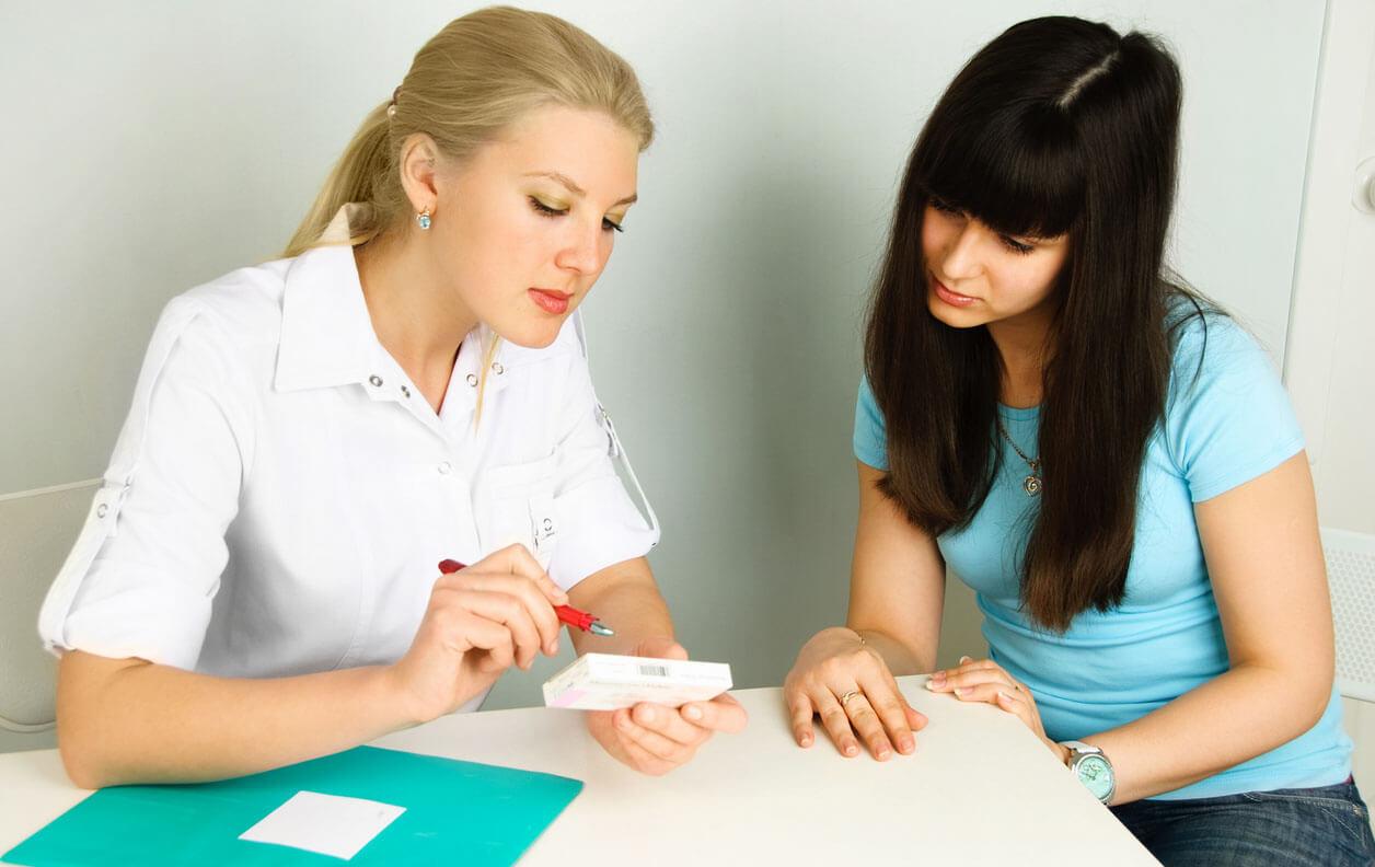 Лекарства можно использовать только после консультации с врачом