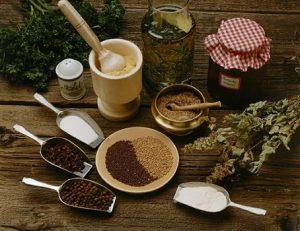 Народные средства от зоба могут применяться лишь в комплексе с традиционной терапией