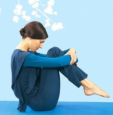 При мастопатии нужно делать легкие физические упражнения