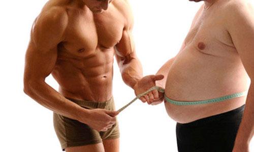 Лишняя масса тела может привести к образованию опухоли