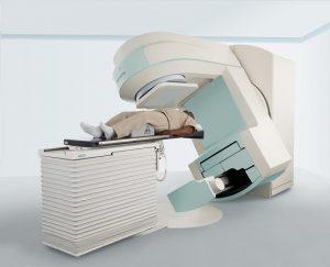Лечение рака простаты проводится методом лучевой терапии