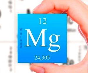 При воспалении простаты следует увеличить потребление магния