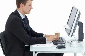 Неинфекционный простатит развивается при сидячей работе