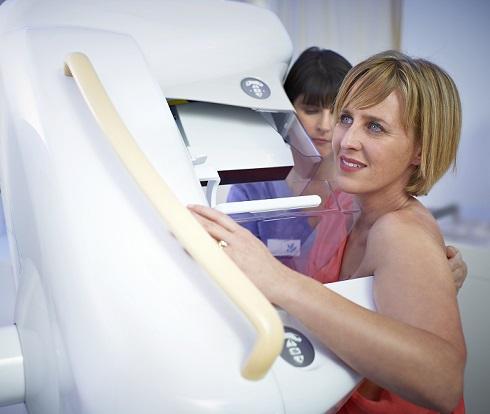 Для выявления масталгии необходимо пройти маммографию