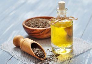 Курс терапии при простатите дополняет масло тмина