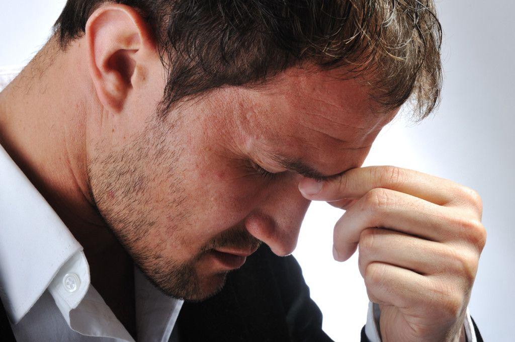 Мастопатия молочной железы встречается и у мужчин