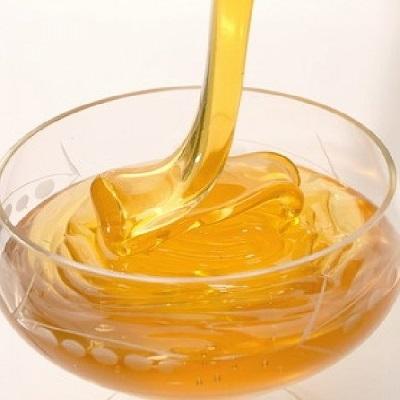Употребление меда насыщает организм витаминами