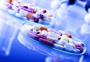 Лечение простатита проводится с помощью медикаментов