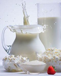 Молочные продукты при простатите можно употреблять в неограниченном количестве