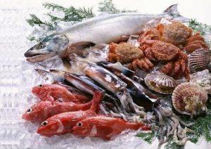 Пациентам с простатитом нужно обогатить рацион морепродуктами