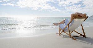 Морской воздух способствует лечению заболеваний щитовидной железы