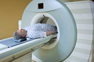 При повышенном уровня ПСА назначается МРТ простаты