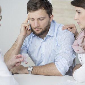 Хронический простатит вызывает мужское бесплодие