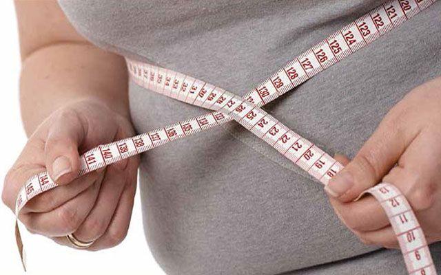 Гипотиреоз  сопровождается набором лишнего веса