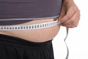 При гипотиреозе отмечается резкий набор веса