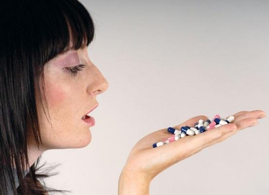 Применение некоторых медикаментов может вызвать нагрубание молочной железы