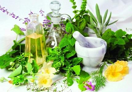 В лечении щитовидки широко используются средства народной медицины