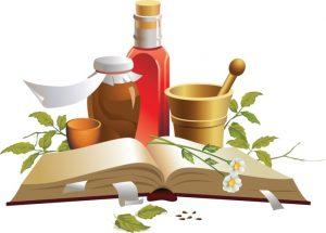 Для лечения гипотиреоза используются различные травы и травяные сборы