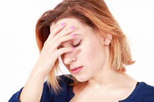 Нарушения функции щитовидки вызываются ухудшение самочувствия