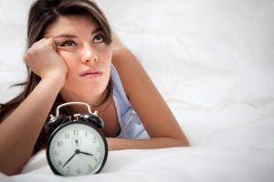 Тиреотоксикоз сопровождается нарушениями сна