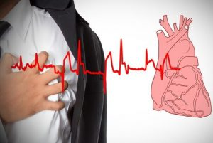 При зобе второй степени появляются нарушения со стороны сердца