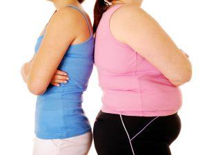 Пациенты с заболеваниями щитовидной железы резко теряют или, наоборот, набирают вес