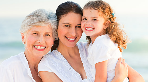 Фиброаденома не передается по наследству