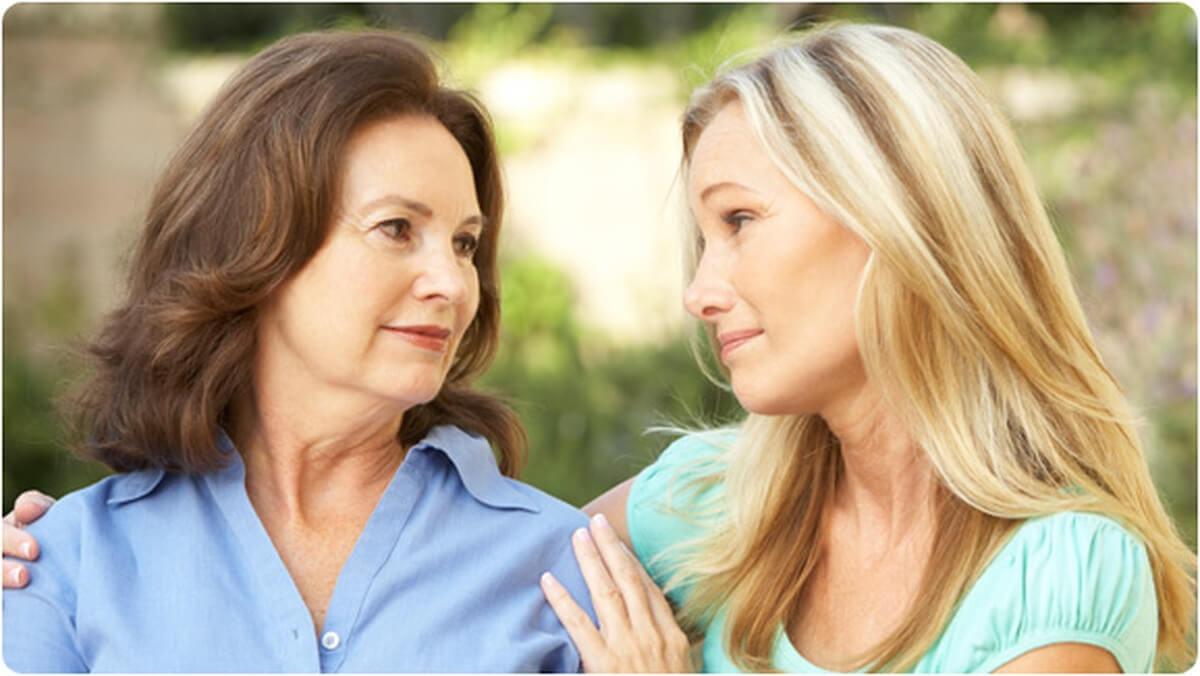 Мастопатия может быть вызвана наследственным фактором