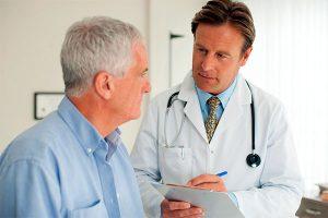 Назначение лечения при простатите проводит врач