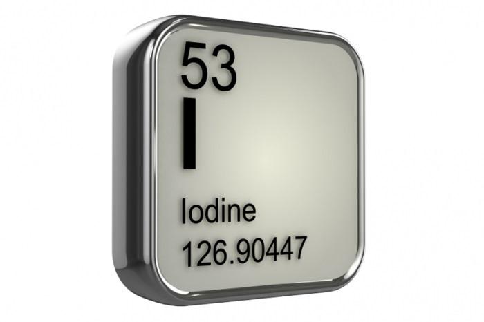 Основной причиной развития заболеваний щитовидной железы является дефицит йода