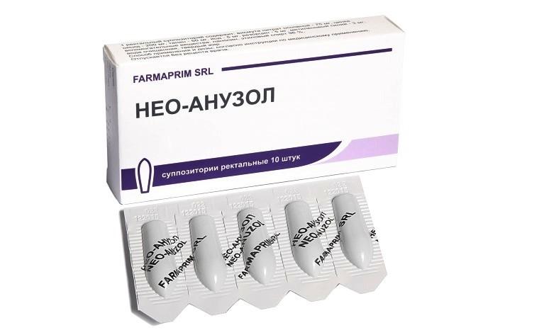 Нео-Анузол не рекомендован людям с аллергией на йод