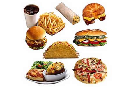 Неправильное питание может нарушить структуру железистой ткани