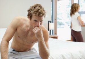 Аденома простаты развивается при нерегулярной половой жизни мужчины