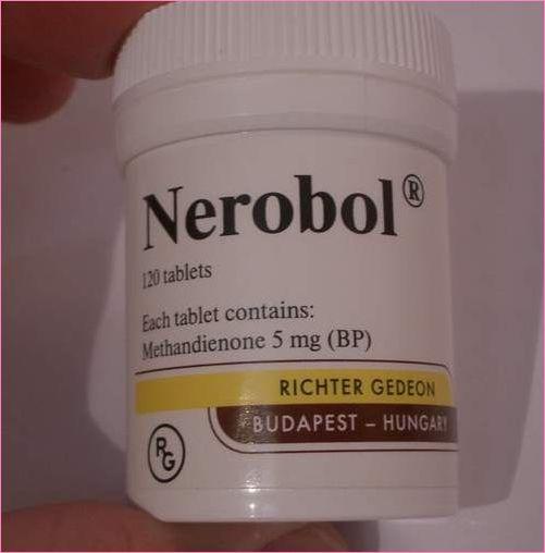 Неробол назначается при выявлении избытка эстрогена