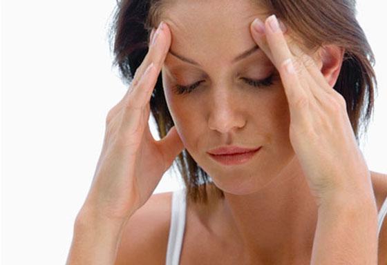 Тяжелая форма нервного расстройства может спровоцировать понижение уровня ТТГ