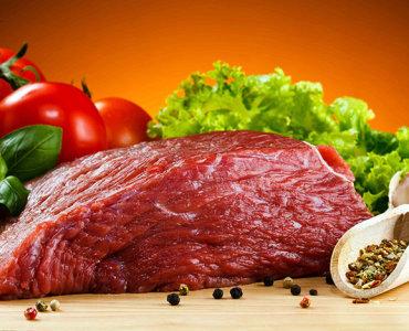 Употребление нежирного мяса поможет усилить выработку молока