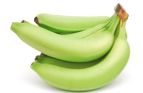 Незрелые плоды обладают слабительным эффектом