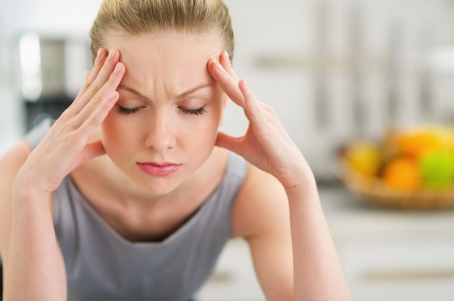 Уровень ТТГ снижается в результате нервного перенапряжения