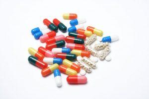 Выбор медикаментов при простатите зависит от тяжести течения заболевания