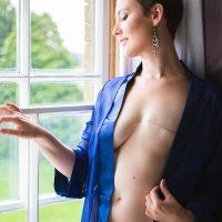 Тысячи женщин ежегодно сталкиваются с проблемой рака груди