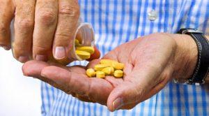Для лечения простатита используются обезболивающие препараты