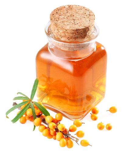 Облепиховое масло - недорогое и эффективное средство