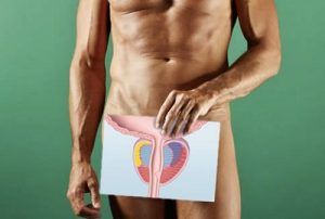 Хронический простатит может протекать в стадии  ремиссии и обострения