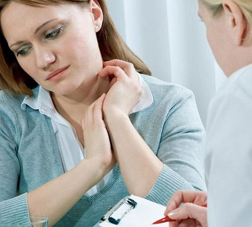 При болях после выкидыша нужно обратиться к врачу