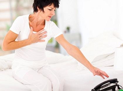 Необходимость вызова врача при болях