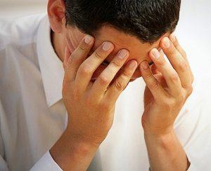Острый простатит сопровождается появлением общей слабости