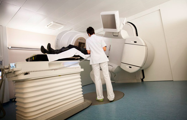 Обзорная маммография позволит исключить раковую опухоль